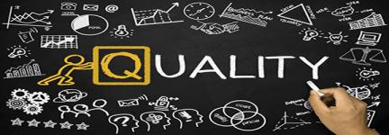 دبلومة ادارة الجودة الشاملة - أونلاين