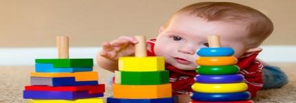 دورة التدخل المبكر للطفل (البورتاج) - اونلاين
