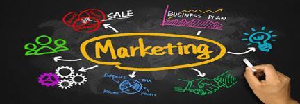 الماجستير المهني المصغر فى التسويق والمبيعات – أونلاين